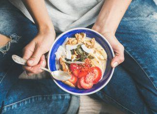 6 bữa ăn nhẹ trước khi tập gym hoàn hảo dân tập tạ phải biết