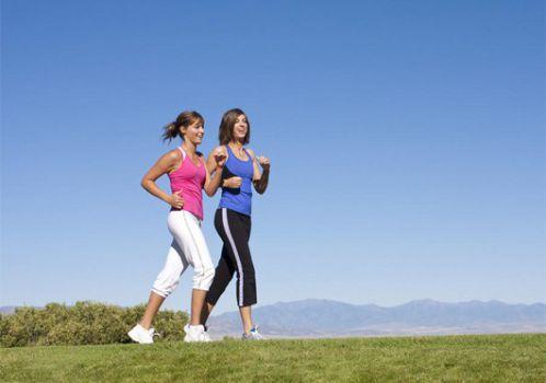 Cách chạy bộ giảm cân hiệu quả nhanh chóng mà bạn không biết