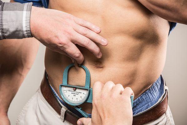 Kẹp đo mỡ | Hướng dẫn cách đo mỡ trên cơ thể không cần máy Inbody