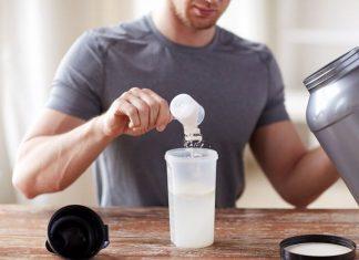 Cách sử dụng sữa tăng cơ Whey Protein hiệu quả nhất