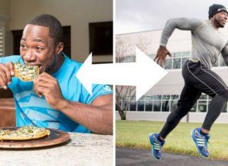 Giảm cân = Calo nạp vào < Calo tiêu thụ | Là sự thật hay chỉ là lời đồn ?