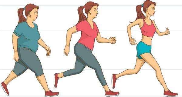 Phương pháp giảm cân dựa vào những lời khuyên có thể khiến bạn tăng cân!