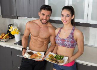 Giảm cân hiệu quả không dùng thuốc, chỉ cần ăn đủ Protein là được