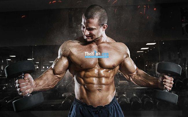 Lịch tập gym tăng cân tăng cơ 14 tuần | 32 ngày đầu tiên
