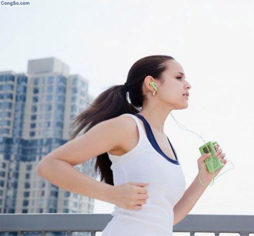 Các bước hướng dẫn thực hiện thử thách chạy bộ 5km