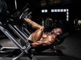 Top 7 bài tập cơ chân tại nhà cho nam giúp đùi to và khỏe đầy cơ bắp