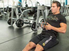Top 10 bài tập với dây cáp giúp bạn xây dựng cơ bắp to khoẻ và tốt nhất