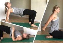7 bài tập Yoga giúp ngực căng tròn mà bạn bắt buộc phải nhớ