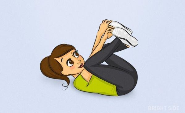 10 bài tập thể dục buổi sáng đơn giản tại nhà cho cả ngày đầy năng lượng