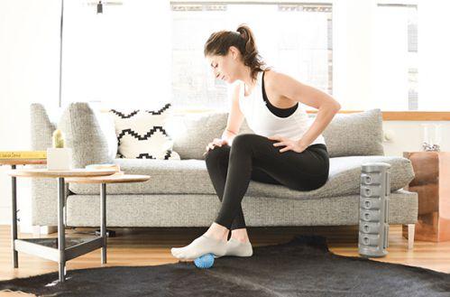 Hướng dẫn làm giãn cơ chân cho người mê chạy bộ