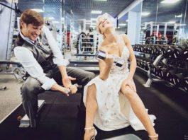 Tại sao nên yêu 1 cô gái tập gym ngay và luôn