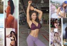 Top 10 gymer nữ Việt Nam nổi tiếng và được yêu thích nhất