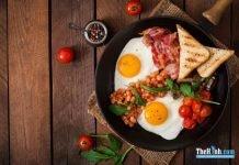 3 cách nấu trứng ngon đúng chuẩn dinh dưỡng cho Gymer