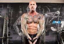 Lịch tập Giant Set toàn thân giúp đốt mỡ tăng cơ cực khủng