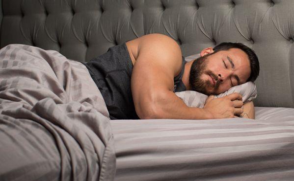 Tầm quan trọng của giấc ngủ đối với cơ bắp mà gymer chưa biết