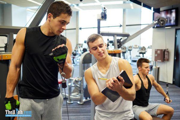 Muốn tăng cơ giảm mỡ cùng lúc ? Vậy phải đọc bài viết này