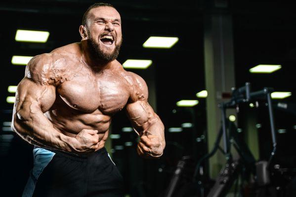 Xả cơ và 5 sai lầm thường gặp nhất của người mới tập bulking