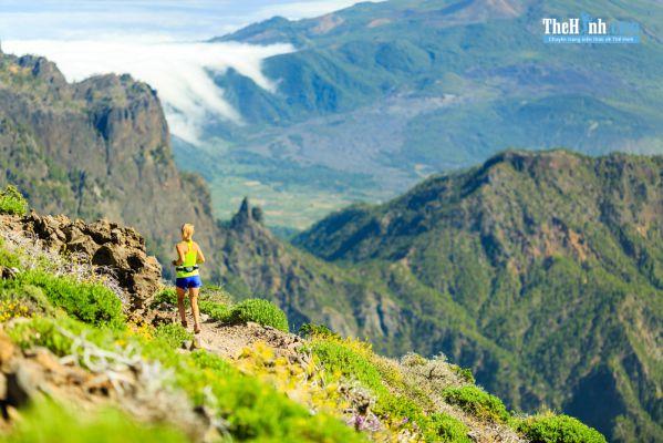 Chạy bộ địa hình là gì ? Tại sao bạn nên chạy bộ địa hình ngay hôm nay ?