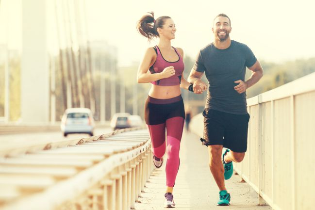 Cách chạy bền không bị mất sức, chạy mãi không mệt