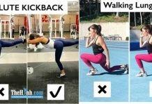Hướng dẫn cách tập gym chuẩn các bài tập thể hình [có ảnh minh họa] P1