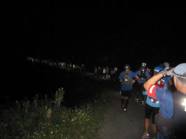 Vietnam Mountain Marathon cự ly 70km