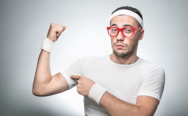 Nếu không tập thể dục thì cơ bắp sẽ như thế nào ?