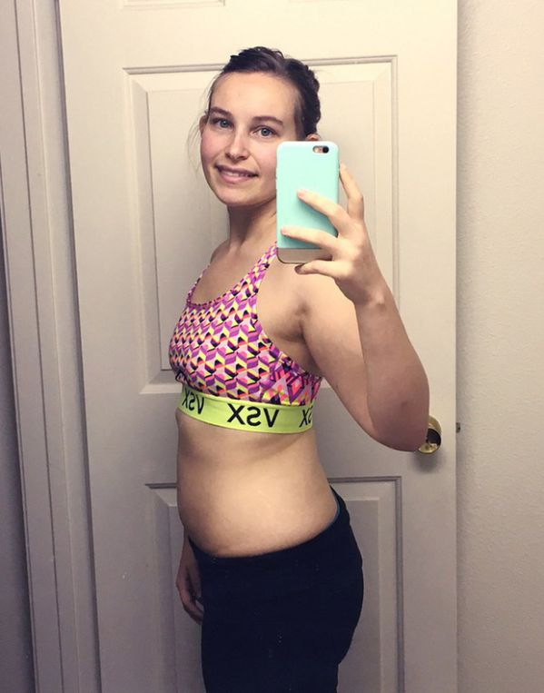 Học cách giảm cân 21kg không cần đến phòng tập gym