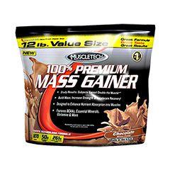 Sữa tăng cân muscletech 100 premium mass gainer grande