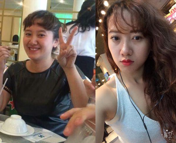 Nguyễn Thảo Hiền và hành trình để giảm cân 15kg thành công