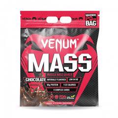 Sữa tăng cân venum mass gainer chocolate 20lbs 9kg