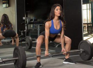 4 bài tập tăng sức mạnh cho phần hông gymer nào cũng cần tập