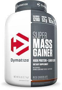 Sữa tăng cân Super Mass Gainer