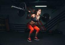 Kế hoạch giảm cân giảm mỡ cho nữ trong 6 tuần cấp tốc