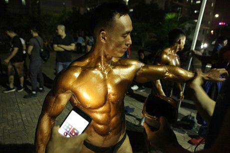 Phạm Văn Mách, vô địch thế giới nhưng lại thua giải nước nhà