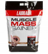 mass muscle gainer labrada
