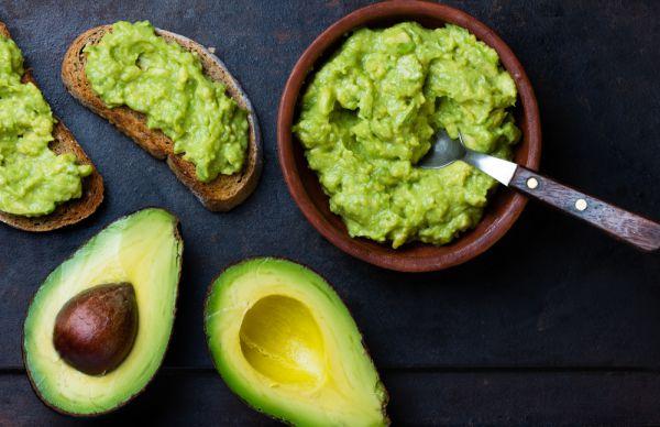 Thực phẩm giàu kali nhất Gymer cần biết để bổ sung cho cơ bắp