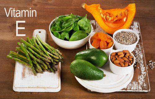 10 loại vitamin cho người tập thể hình nhất định không được để thiếu