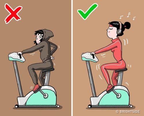 11 cách giữ vững quyết tâm tập gym để có được body mơ ước