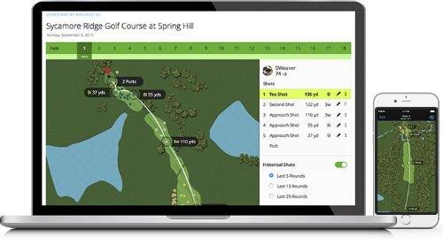 Đánh giá Garmin Approach S20 - Đồng hồ hỗ trợ chơi Golf bá đạo