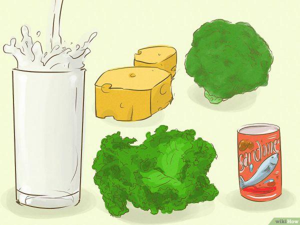 14 cách giúp xương chắc khỏe mãi với thời gian gymer phải nhớ