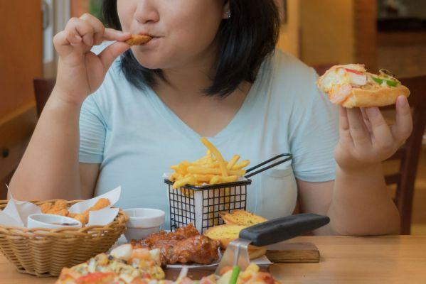 Cách giảm cân an toàn KHÔNG MẤT SỨC hiệu quả nhất