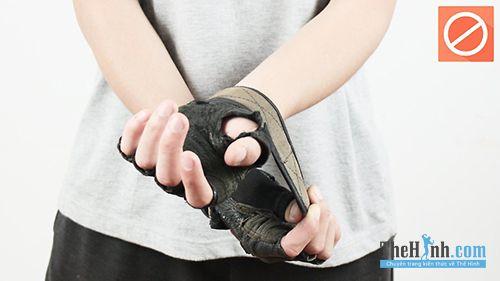 Cổ tay nhỏ phải làm sao ? Có thể tăng kích thước cổ tay được không ?