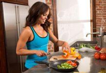 Top 14 món ăn giảm cân cần có trong các bữa ăn ngày tết