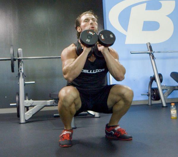 30 phút giảm béo toàn thân nhanh nhất với phương pháp AMRAP