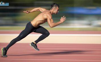 11 bài tập bổ trợ cho chạy 100m nhanh thần tốc