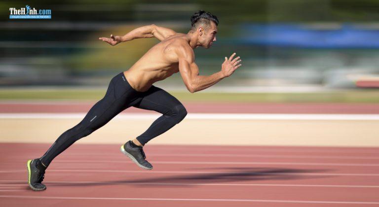 11 bài tập bổ trợ cho chạy bộ giúp bạn chạy nhanh hơn trước