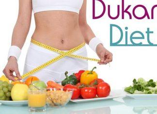 Chế độ giảm cân Dukan phù hợp cho những nàng mê thịt