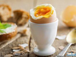 Chia sẻ cách nấu trứng để giữ lại được nhiều dinh dưỡng nhất từ chuyên gia