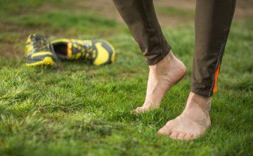 10 lý do bạn nên chạy bộ bằng chân không (chân trần) ngay từ hôm nay