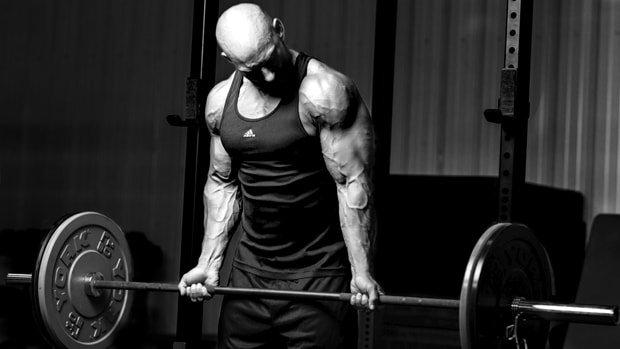 Chia lịch tập gym theo hệ thống thần kinh, các PT cần phải biết [P1]